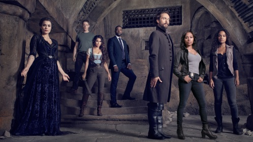 Sleepy Hollow 3° Temporada – Torrent (2015) HDTV | 720p Legendado Download