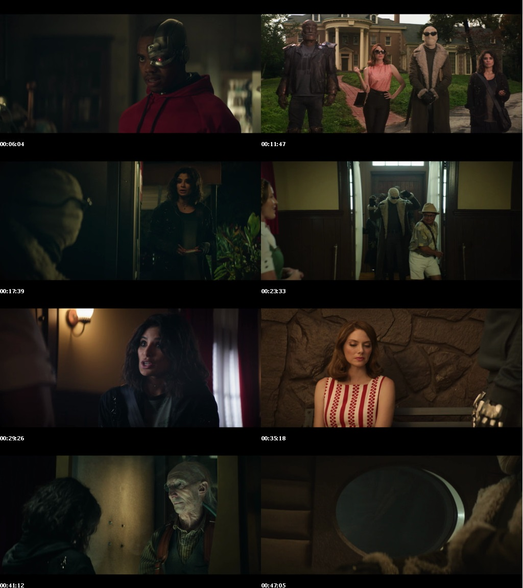 Watch Online Free Doom Patrol S01E03 Full Episode Doom Patrol (S01E03) Season 1 Episode 3 Full English Download 720p 480p
