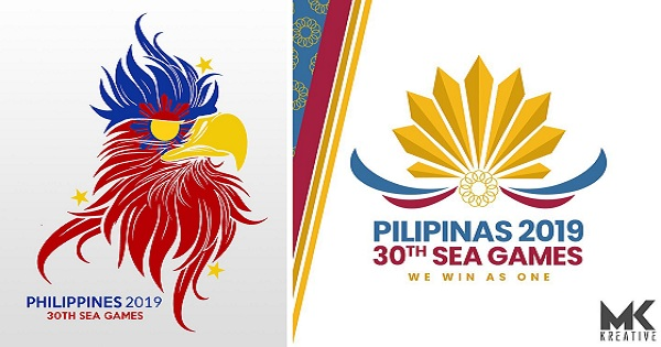 proposed logo SEA Games 2019