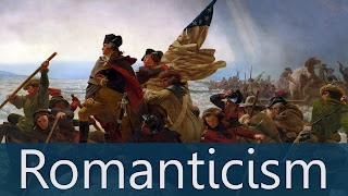 Romanticism and its features,romantic revival