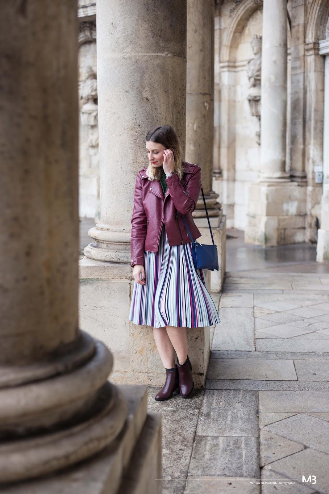 blog mode : tenue femme automne/hiver 2017