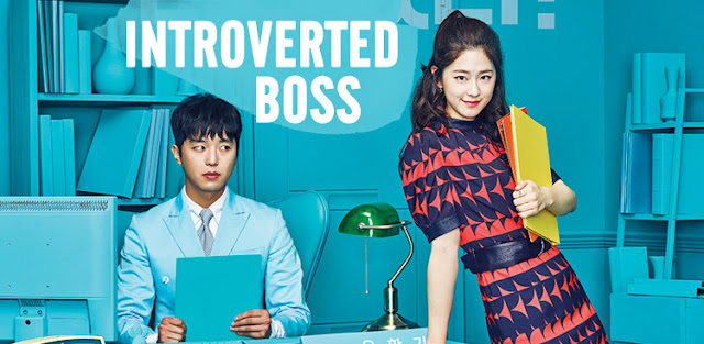 Introverted Boss Batch Subtitle Indonesia