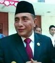 Gubsu Edy Rahmayadi