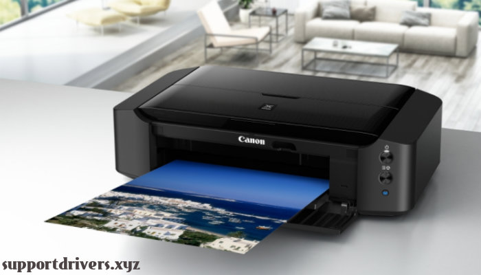 Canon PIXMA iP8750 Support - Download Drivers