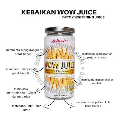Khasiat Wow Juice