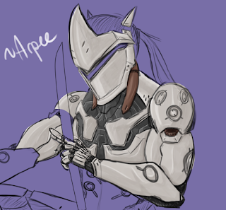 https://skydis.blogspot.ca/2016/08/wip-genji-so-far.html