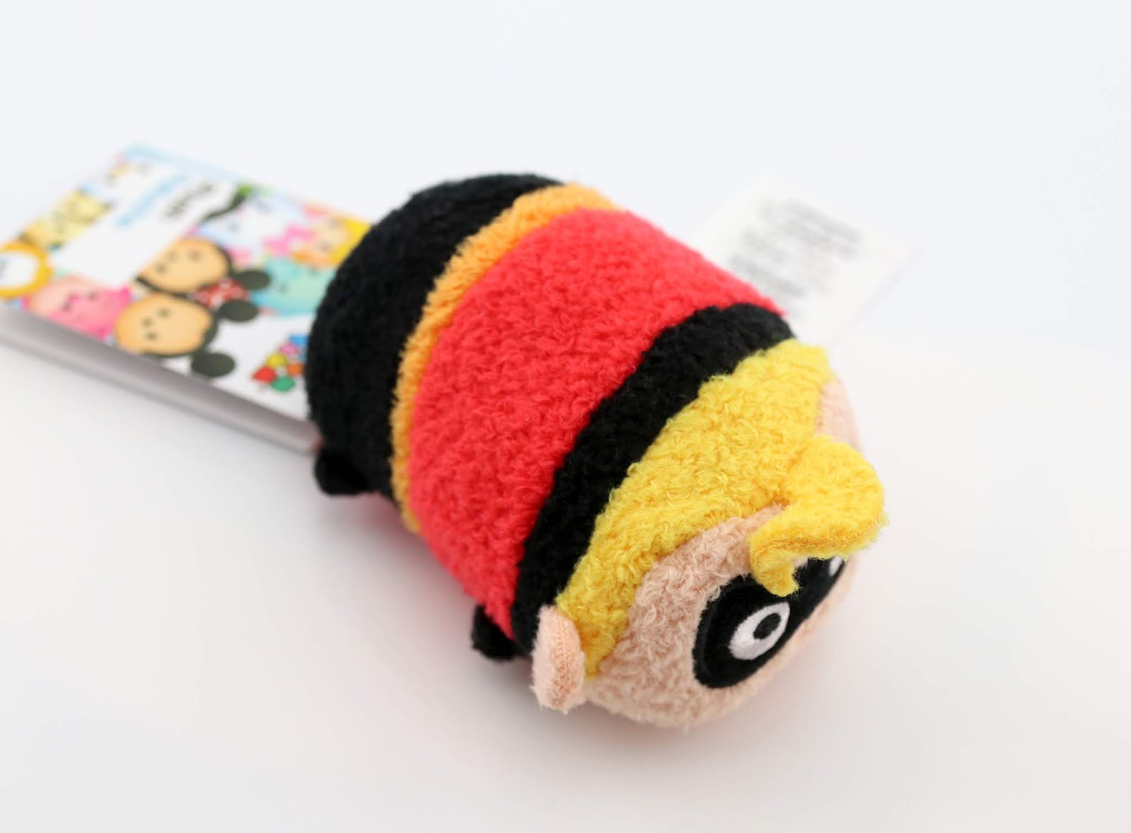 Incredibles 2 Complete Tsum Tsum Collection