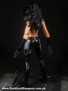 Marvel Legends X-23 Laura Kinney - X-Force Action Figure