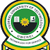 FUTO 2017/2018 Undergraduate, Postgraduate and Centre for Continuing Education (CCE) Admission school fees