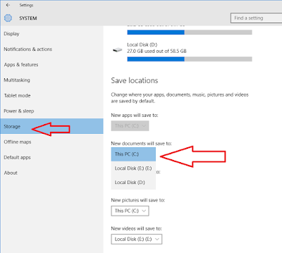 How to Default Change Save Location in Windows 10 PC,change save location,default save location,drive e,drive d,local disk,how to change save location,save output path,document save location,windows pc save location,music save,video save,picture save,open with,storage,change storage location,set,change,how to do,default save locatin,windows 10 save location,auto save,save location change,save drive change,save in drive