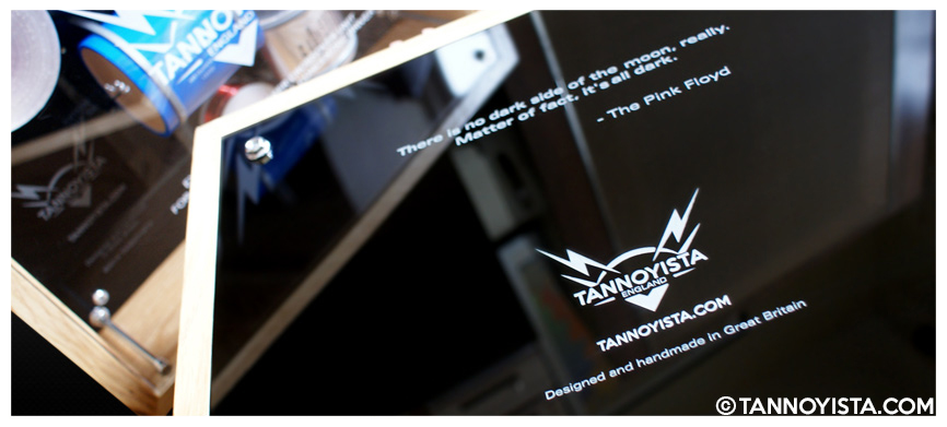 Tannoyista Custom Monitor Gold Loudspeaker Crossovers - Tannoyista.com