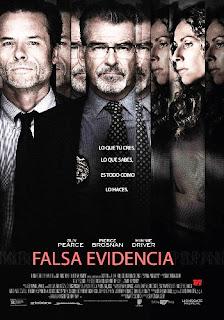 Falsa Evidencia en Español Latino