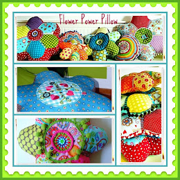ebook FlowerPowerPillow