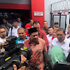 Ahmad Dhani Karenanya Batal Dipindahkan Ke Rutan Surabaya, Fahri: Belum Inkracht Tidak Dapat Dipindah, Ini Yang Mau Dimainkan Jaksa