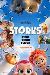Storks (2016) BRRip 720p RETAiL Vidio21