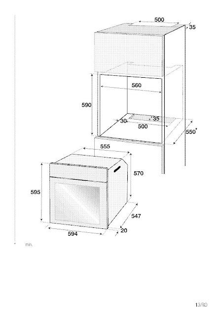 Manual de utilizare cuptor incorporabil Beko OIM27201A