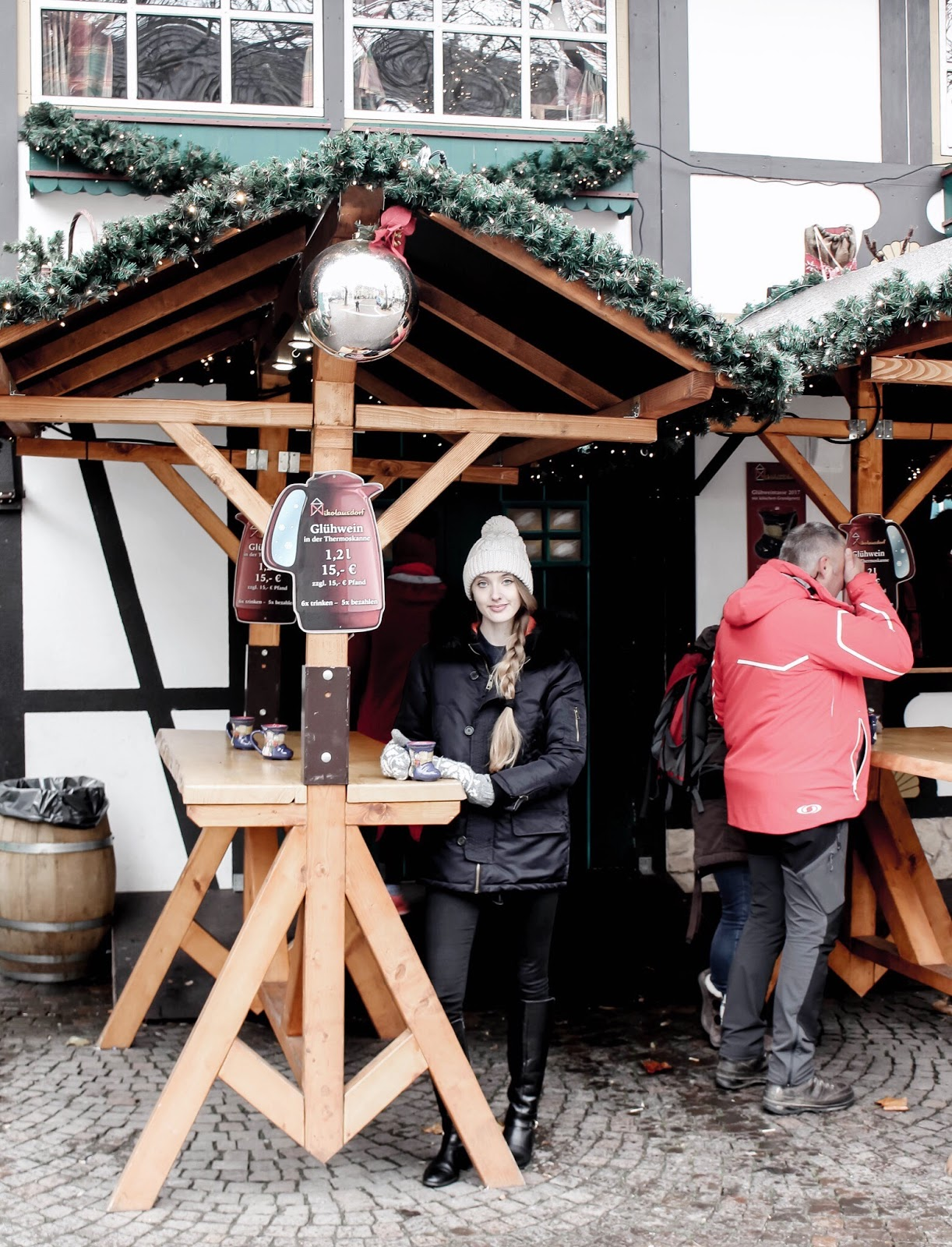 Travel Blog Guide to the Best Cologne Christmas Markets