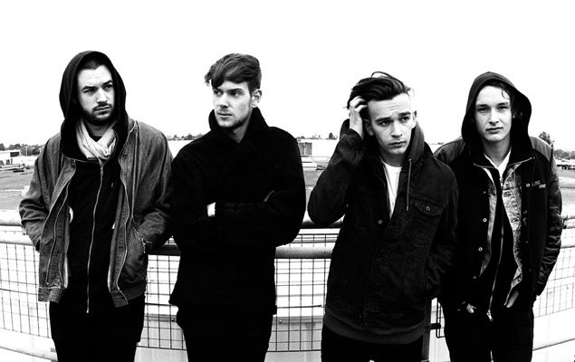"The 1975 hace cover de ""Whats Makes You Beautiful"" de One Direction"