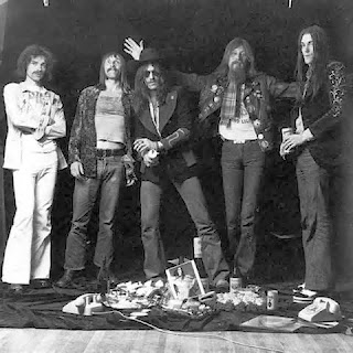 Hawkwind - On Sundown