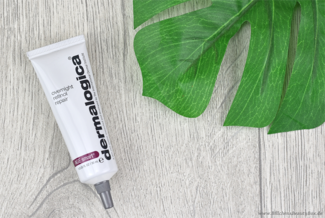 Dermalogica - Overnight Retinol Repair - Review