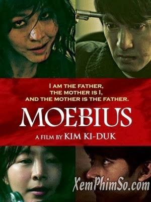 Xem Phim Moebius 2013