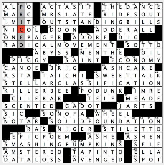 Rex Parker Does the NYT Crossword Puzzle  French city where D ... 0af8694b78348
