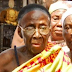 Royal palace in Ghana places ban on funerals and unpleasant noise until the Queen mother of Asante Kingdom is buried
