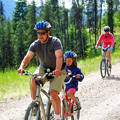 Guest Post: Bicycle Adventures Is wheeling in families with new Cycling Holidays for 2015
