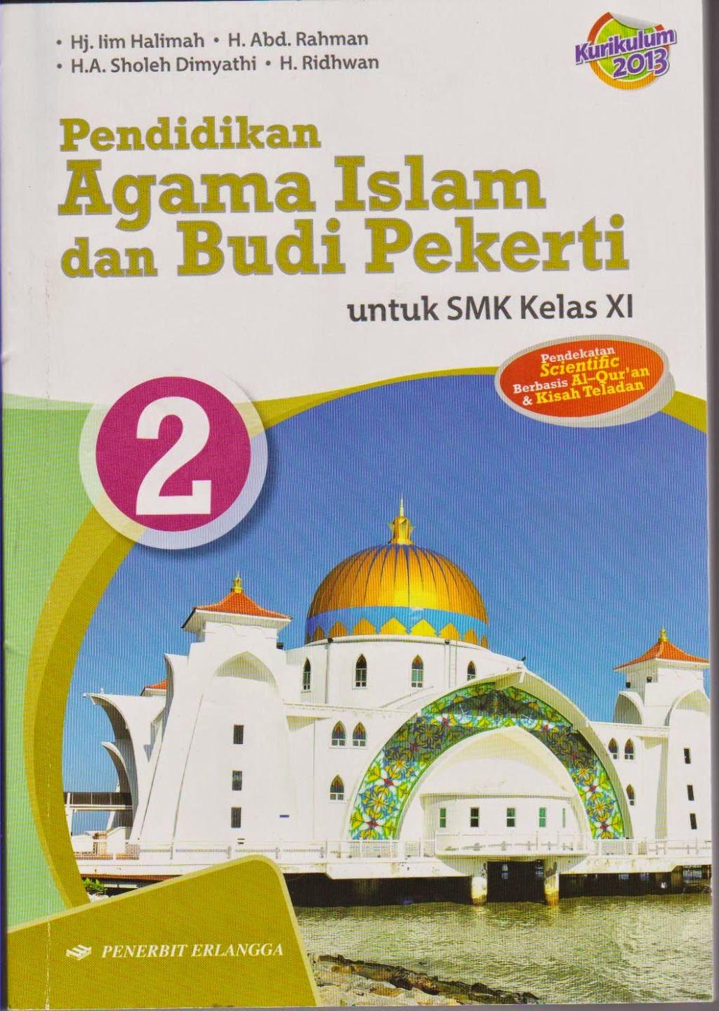 Rpp Pendidikan Agama Islam Sma Kurikulum 2013 Ependidikan Rpp Kurikulum Pendidikan Nasional Buku Pendidikan Agama Islam Kemasukan Paham Sesat Syiah Waspadalah