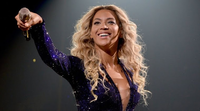 Beyonce Rise Up Voice In Nala in 'Lion King'