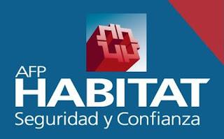 Certificado de Afiliacion AFP Habitat 2019 - 2020