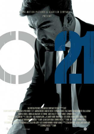 O21 2014 WEB-DL 350MB Pakistani Urdu 480p