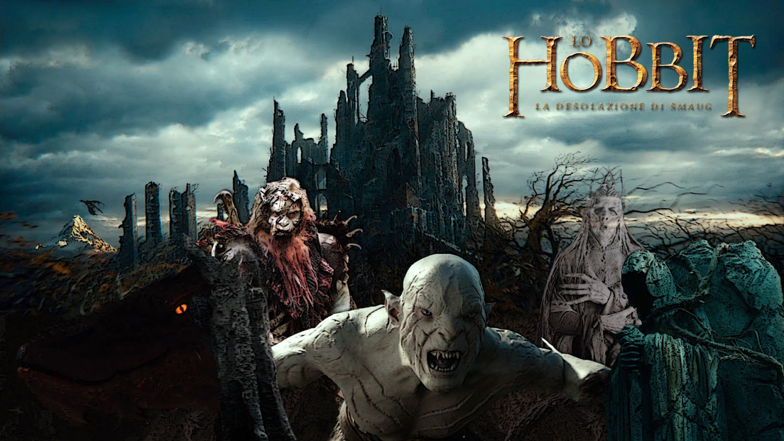 watch the hobbit the desolation of smaug online full movie in brrip passions. Black Bedroom Furniture Sets. Home Design Ideas