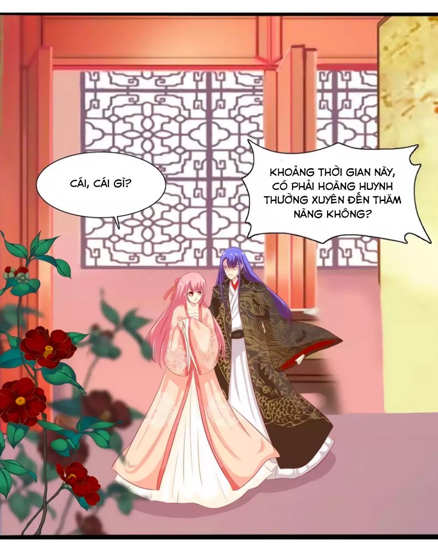 Thỏ Yêu Tiểu Vương Phi chap 39 - Trang 16