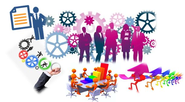 administracion de los recursos humanos caracteristicas