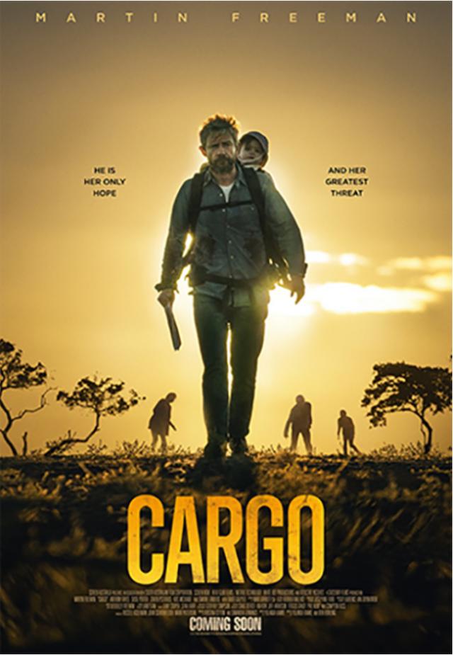 Lối Thoát Hậu Tận Thế - Cargo (2017)