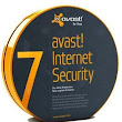 Avast Internet Security 7 License Key Free Download | 3 Years