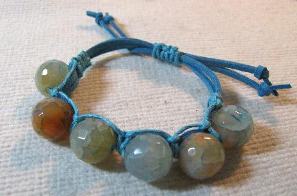 macrame shamballa bracelet instructions
