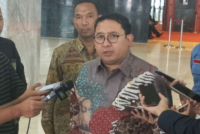 Gara-gara Sentil Prabowo, Fadli Zon Hina Ulama KH. Ma'ruf Amin, PBNU Sampai Aa Gym Kecam Begini....