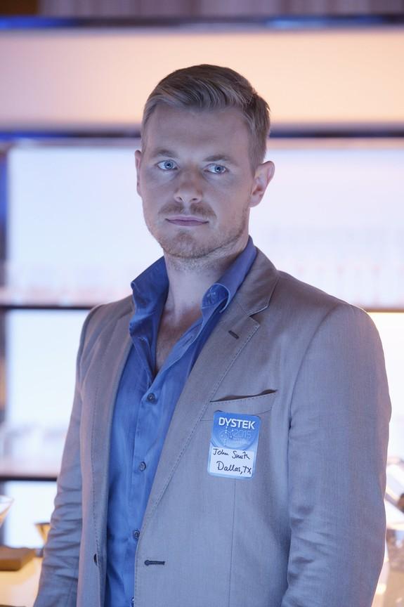 Quantico - Season 1 Episode 05: Found