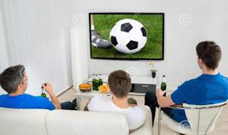 Jadwal Siaran Langsung Sepakbola di TV Pekan Ini
