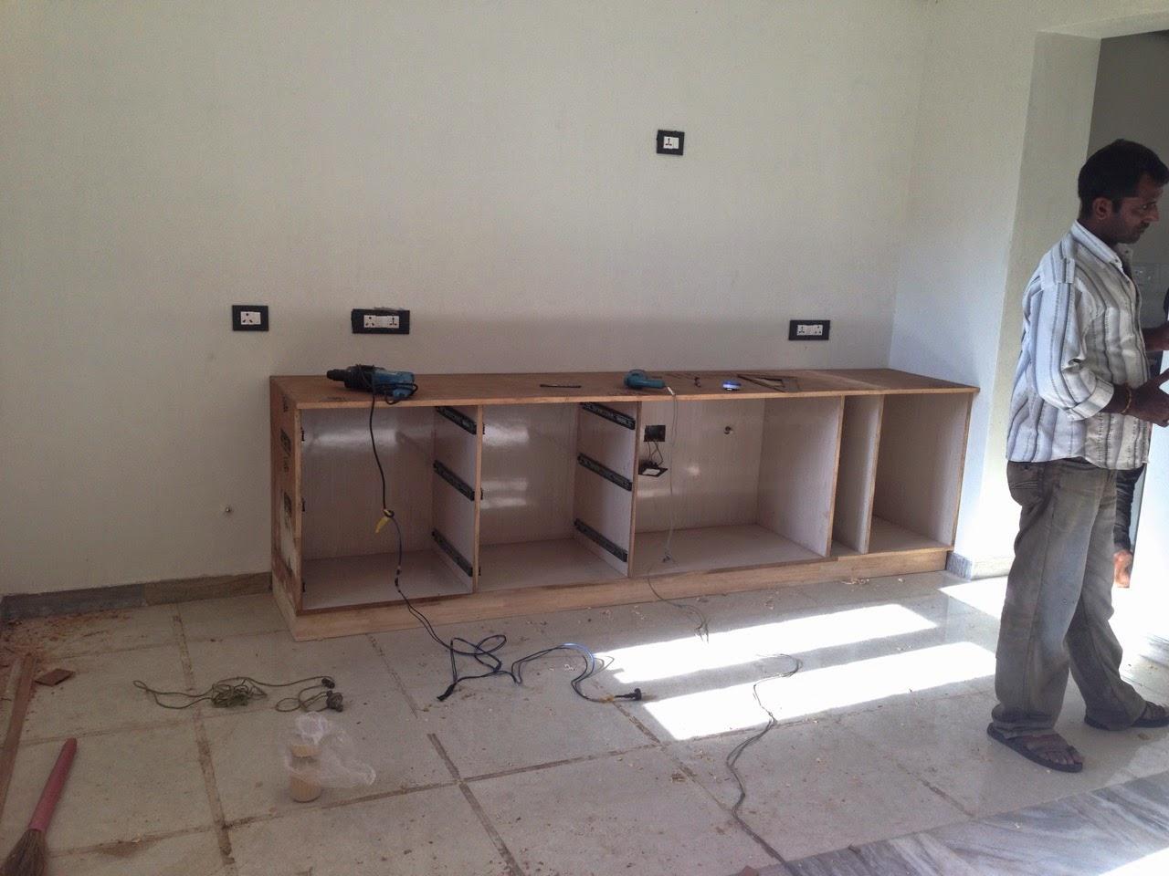 Granite Kitchen Cart Sale