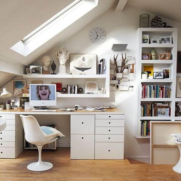 A Loft Style Studio 6