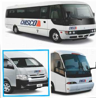 chisco-transport-current-price-list