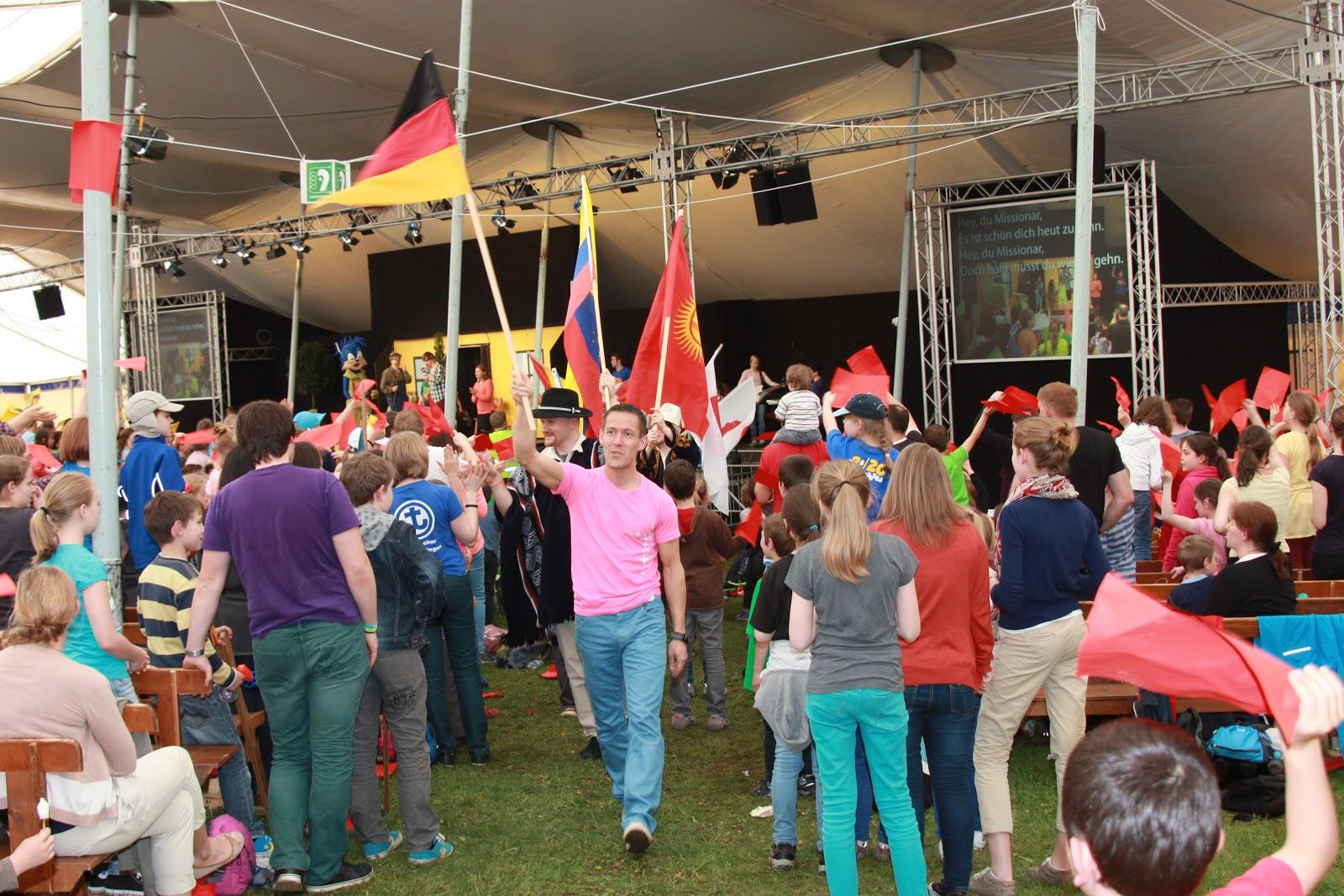 Dfa deutschland hautnah kennenlernen