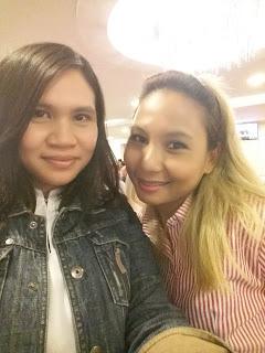 SBB2016, Sepetang Bersama Blogger, Qiya Saad