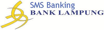 SMS Banking bank lampung