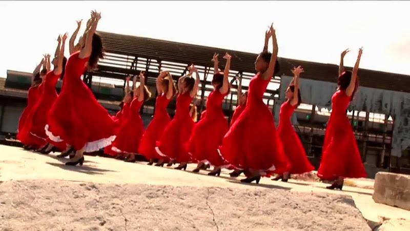 Lizt Alfonso Dance Cuba - ¨Vida¨ - Videoclip - Dirección: X Alfonso. Portal Del Vídeo Clip Cubano - 05