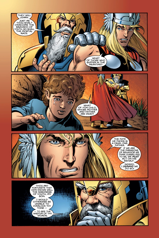 Thor (1998) Issue #52 #53 - English 19