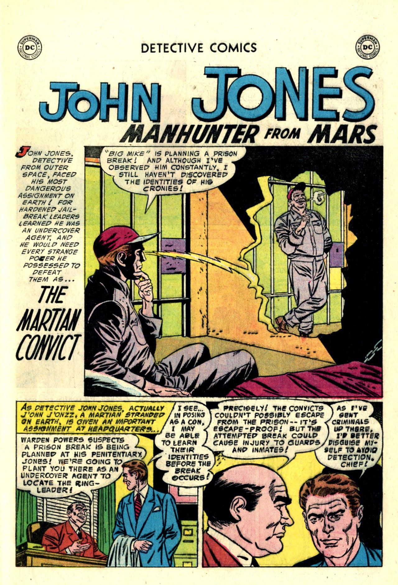 Detective Comics (1937) 234 Page 26